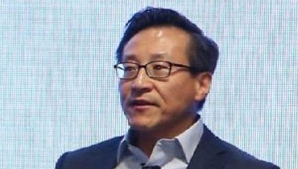 Joseph Tsai.