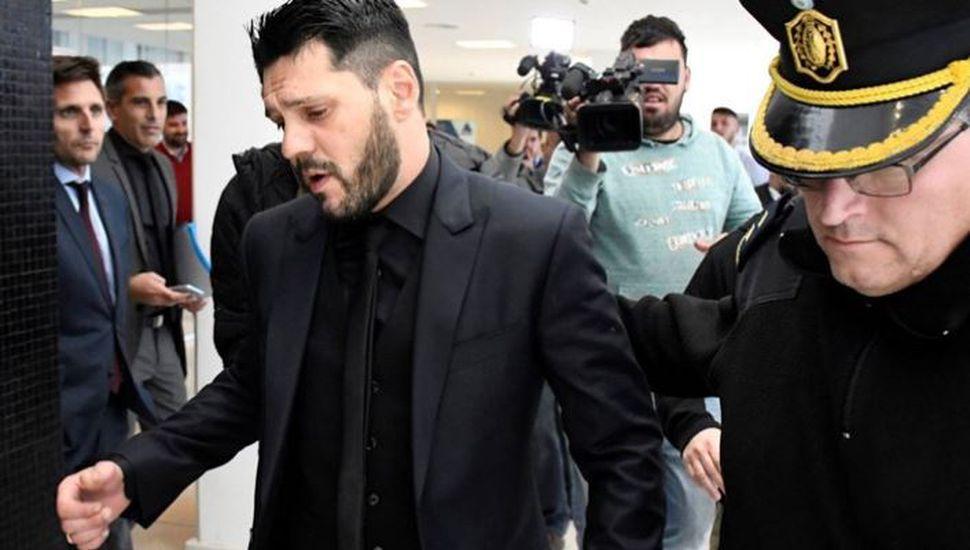 Condenaron al hermano de Messi pero no irá preso