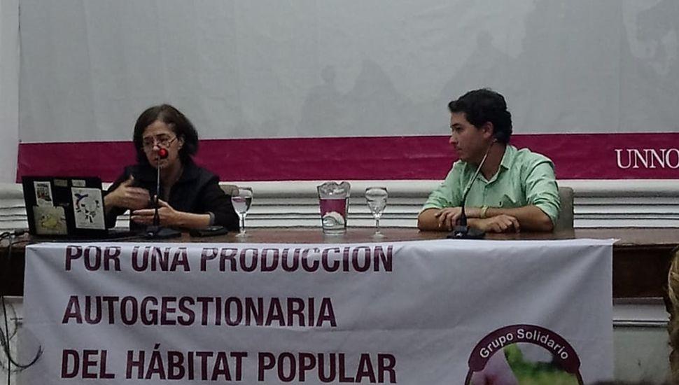 Se trató también el proyecto de Nacionalización de la Ley 341 de la provincia de Buenos Aires en la materia.