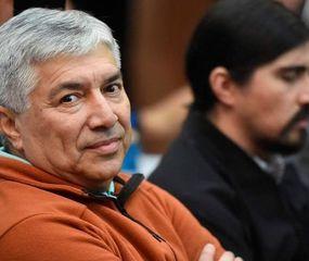 Casación consideró que Lázaro Báez no puede seguir con prisión preventiva