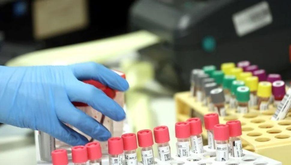 Un caso sospechoso de coronavirus en Ameghino