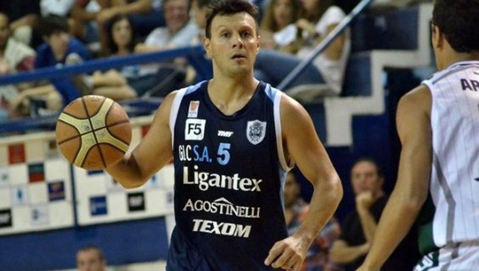 Leonardo La Bella.