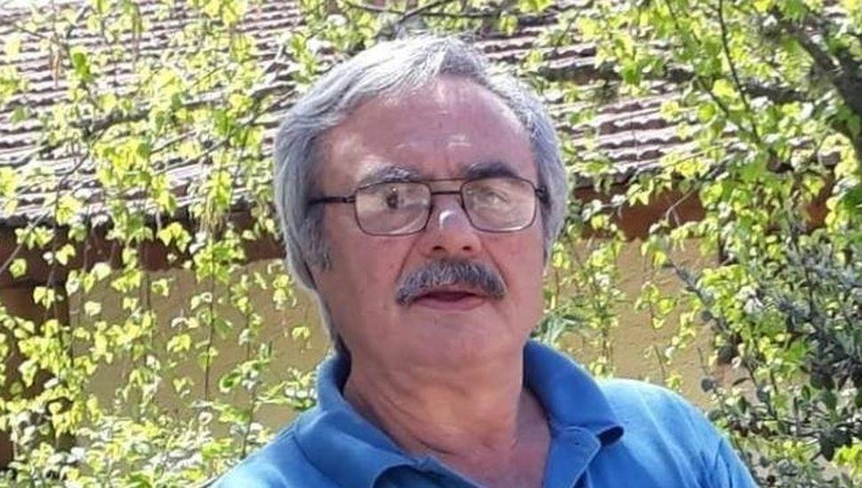 Héctor Rodriguez