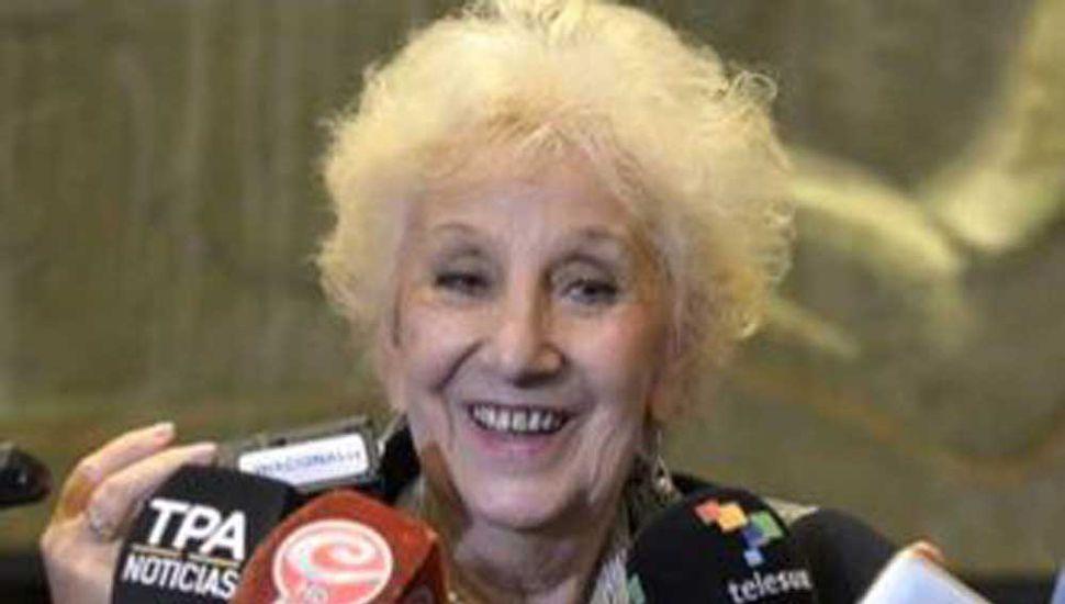 Abuelas anunciaron la restitución del nieto 130