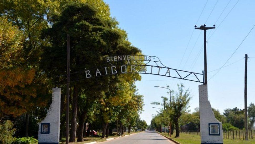 Baigorrita celebra los 110 años de su fundación