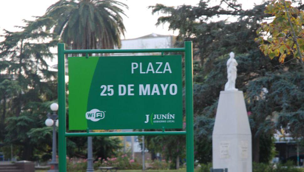 TRIVIA: ¿Cuánto sabés sobre la Plaza 25 de Mayo?