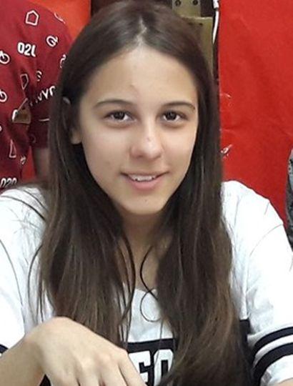 Sofía Bontempi cumplió gran tarea y le brindó 17 puntos al CJA.