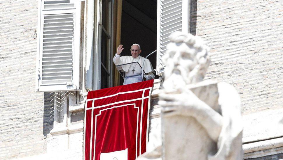 """El arzobispo de Dublín al Papa: """"N  basta con pedir perdón por los abusos"""""""