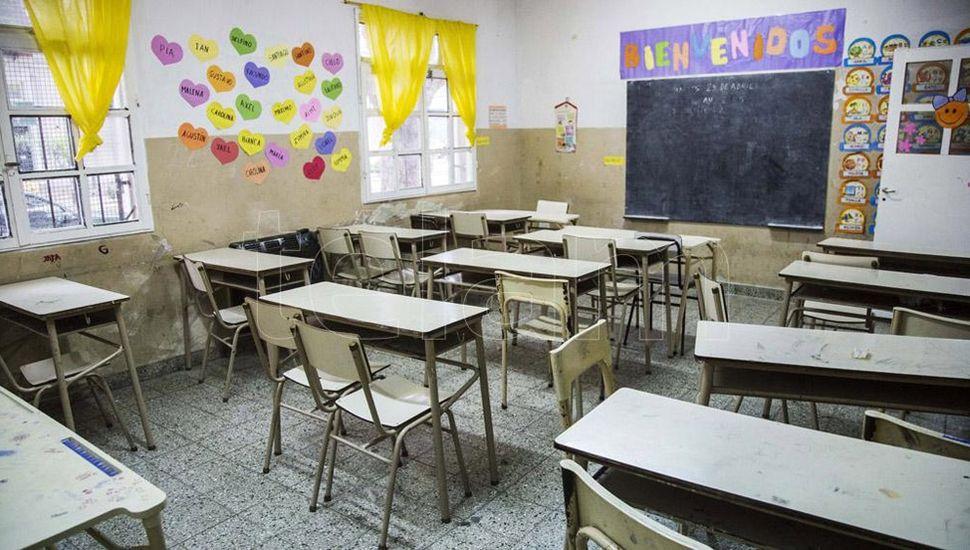 La vuelta no será igual en todas las escuelas.