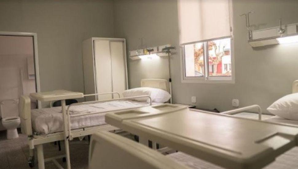 Hospital Viamonte