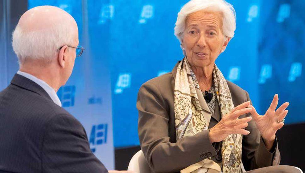 "Admiten que el FMI ""subestimó"" la crisis"