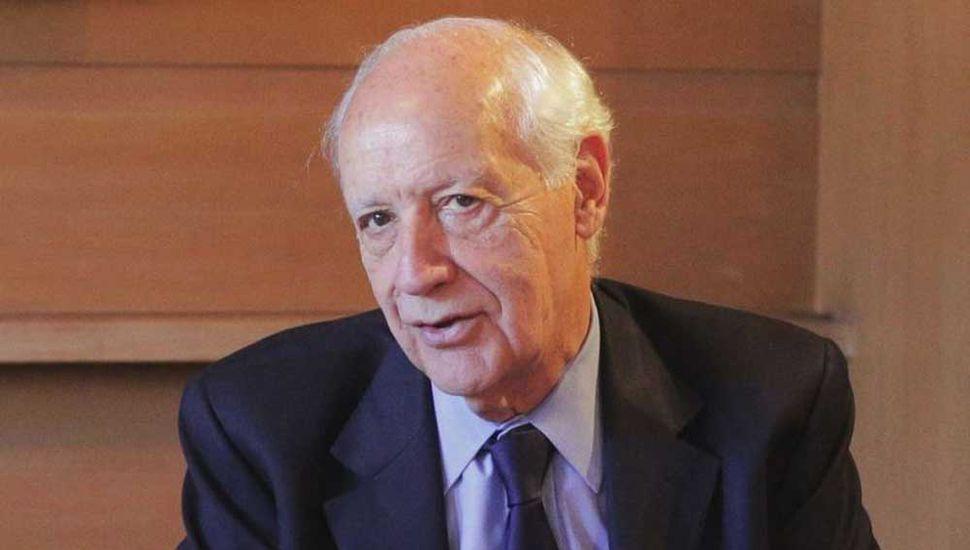 Lavagna rechazó la propuesta de Lousteau  de sumarse al oficialismo