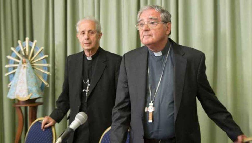 La Iglesia da un giro histórico y resignará aportes del Estado