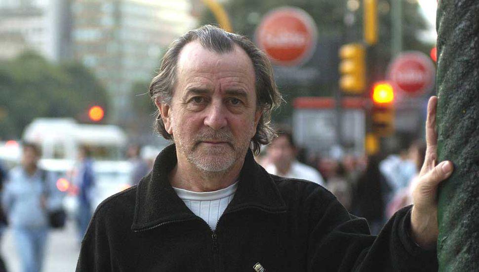 A los 73 años murió el actor y director Lorenzo Quinteros