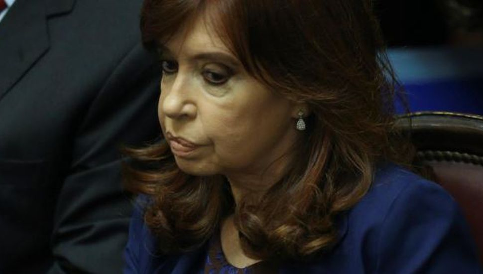 Cuadernos: confirmaron procesamiento con prisión preventiva para Cristina Fernández y De Vido