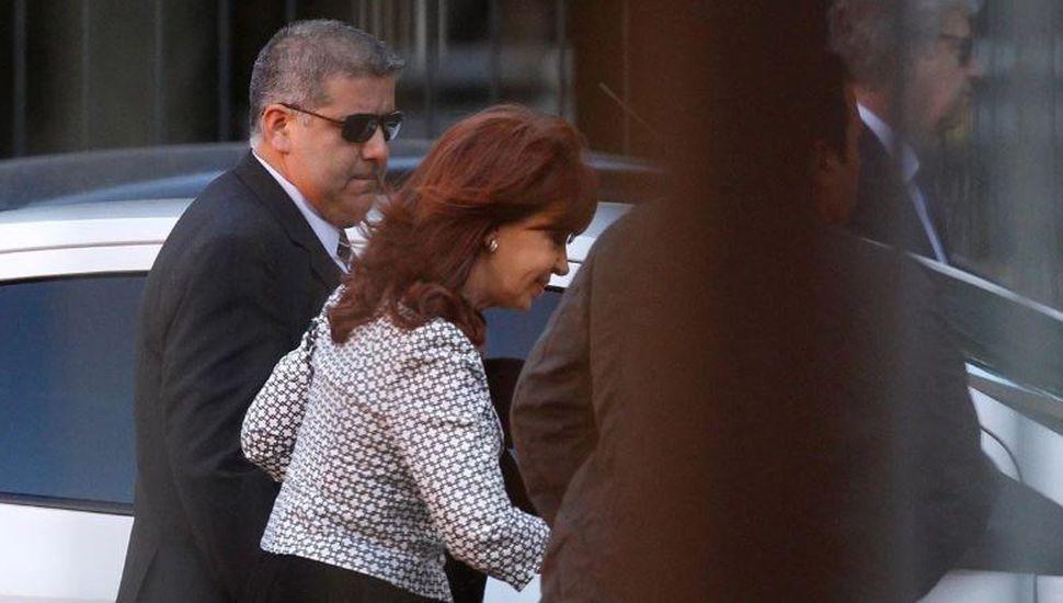 Murió el magistrado que debía juzgar a Cristina Kirchner por la obra pública