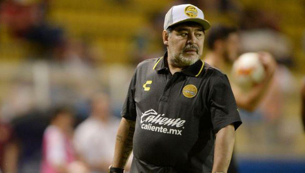 Maradona reconocerá a tres hijos en Cuba y ya son ocho sus descendientes