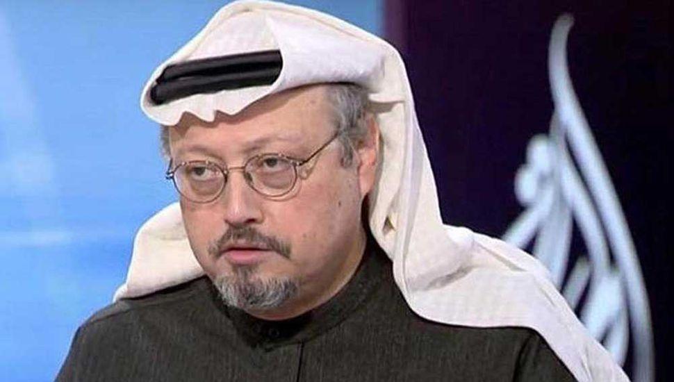 Arabia Saudita recompensa a los hijos de Jamal Khashoggi