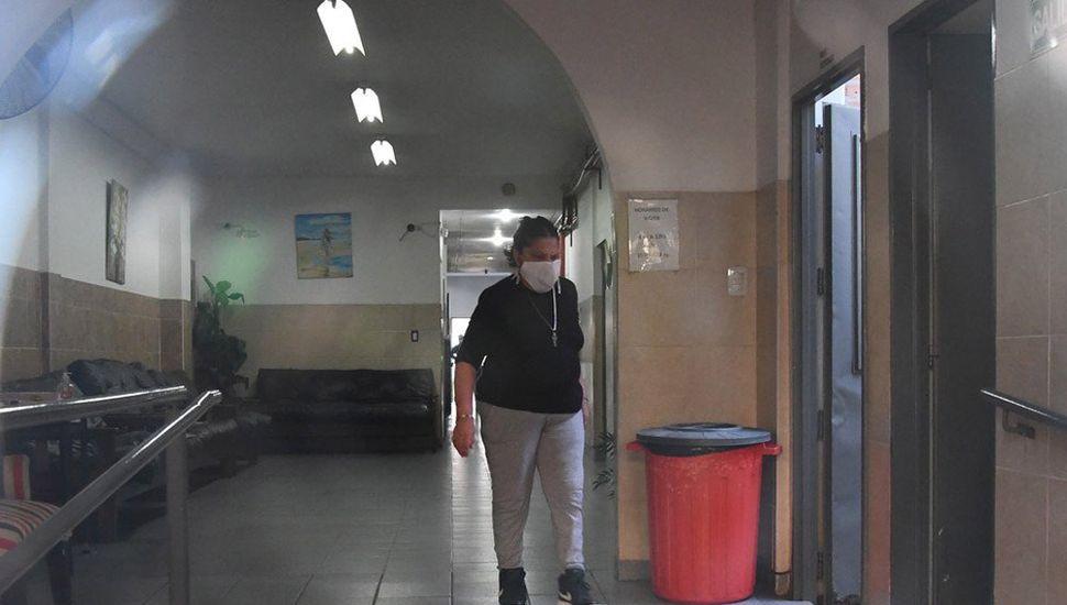 Registraron 5 muertes y 19 contagiados en un geriátrico