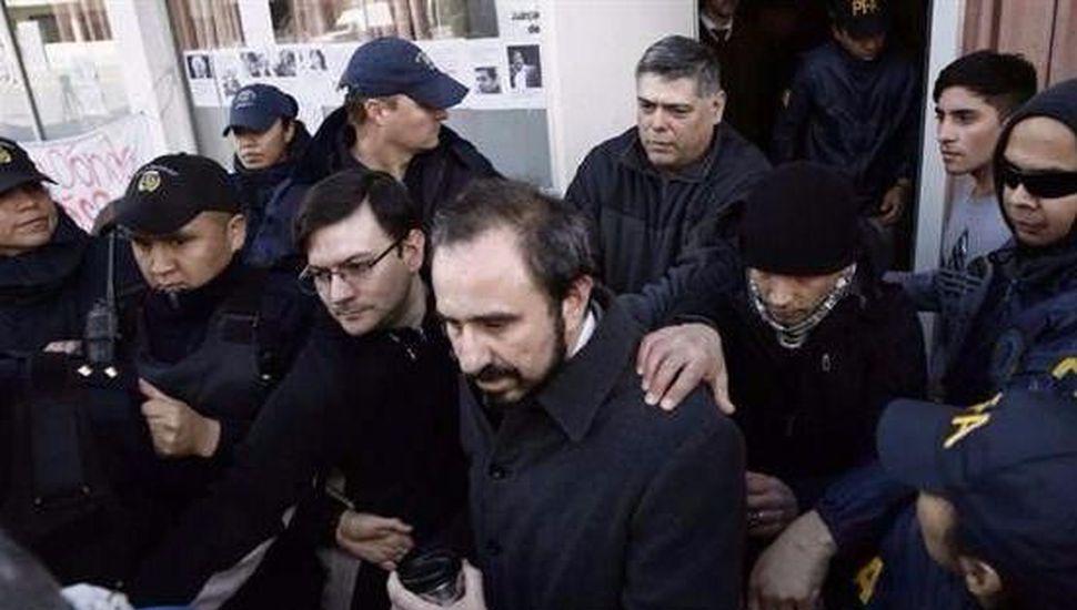 El juez Otranto fue apartado de la causa por la desaparición de Santiago Maldonado