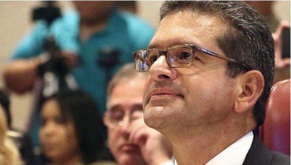 Puerto Rico: el Senado se niega a ratificar a Pierluisi como gobernador