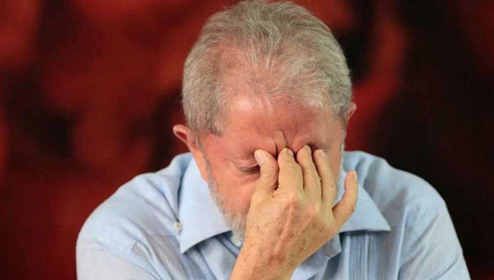 Condenaron a Lula da Silva a 12 años  de prisión en nuevo caso de corrupción