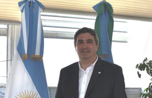 El ministro de Desarrollo Agrario se reunirá con dirigentes de Carbap