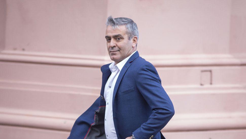 José Cano reconoció que el radicalismo impulsaría candidatos propios.