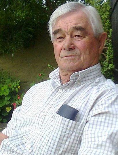 Raúl Horacio Tavella falleció a los 80 años (Q.e.P.D.).