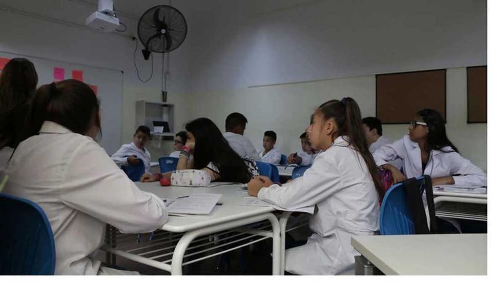 Uruguay proyecta eliminar la repitencia escolar