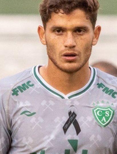 Juan Antonini dejó el plantel de Sarmiento para sumarse al Coruxo.