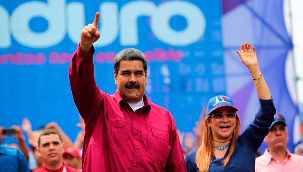 Grupo de Lima: trece países le piden a Maduro que no asuma