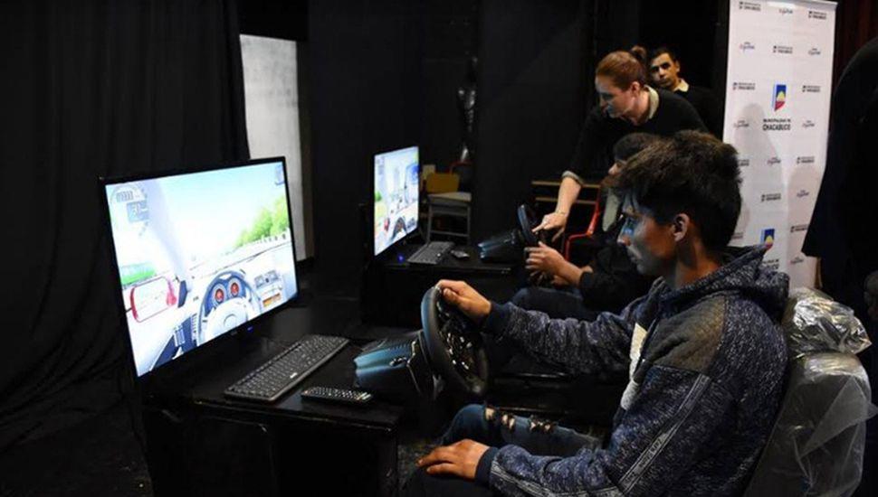 Los aspirantes a obtener la licencia de conducir contarán con la herramienta del simulador de manejo.