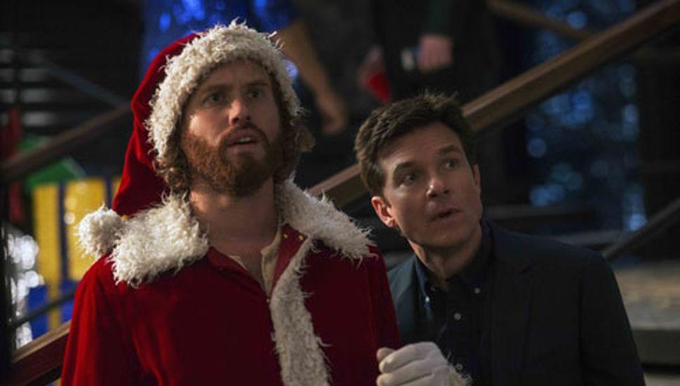 """""""Presencia siniestra"""" y """"Fiesta de Navidad en la oficina"""", estrenos de Tu cine"""