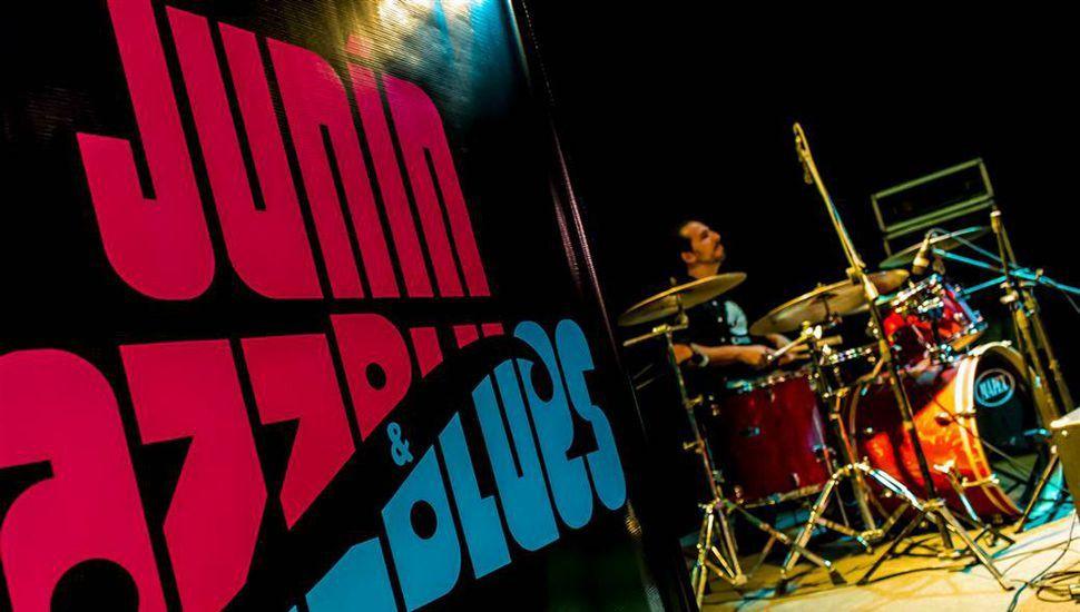 Se viene una nueva edición de Junín Jazz and Blues 2019.