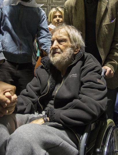 Falleció el célebre historiador y periodista Osvaldo Bayer
