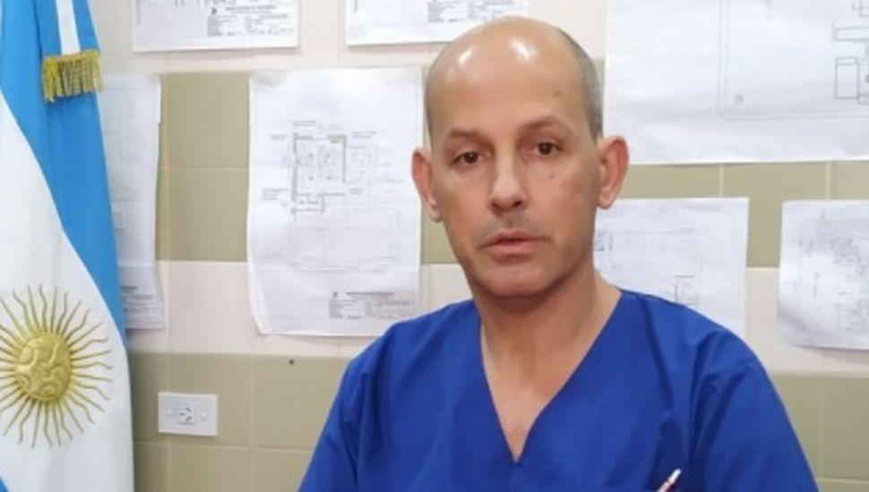 Seis nuevos casos de Covid-19 en Chacabuco