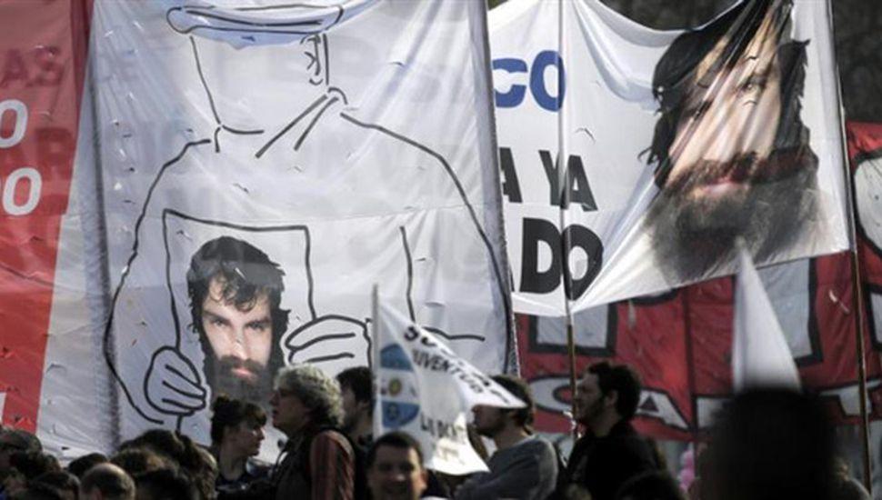 A 11 años de la desaparición de Julio López, su familia  pidió por Santiago Maldonado