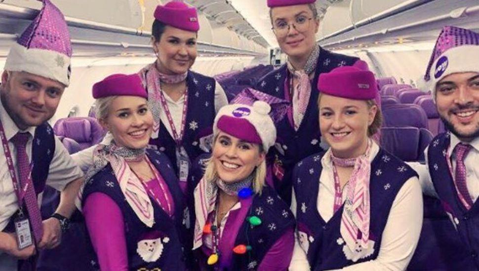 La aerolínea que regala pasajes de avión a los que se llamen Valentín o Valentina por el Día de los Enamorados