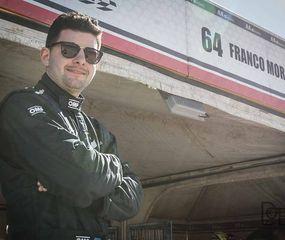 El piloto de Junín quiere acentuarse en el Top Race Series.
