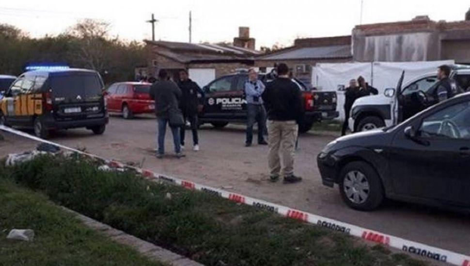 Asesinan a golpes a una enfermera en Santa Fe