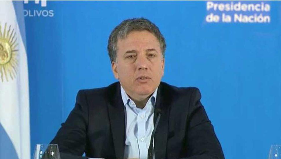 """Brasil desmintió y Dujovne  le bajó el tono al """"Peso real"""""""