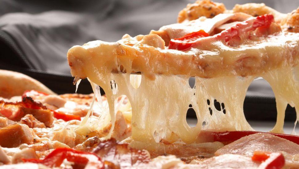 Elaborarán 15.000 porciones de pizza solidaria en San juan.