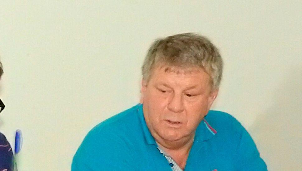 Miguel Gauna