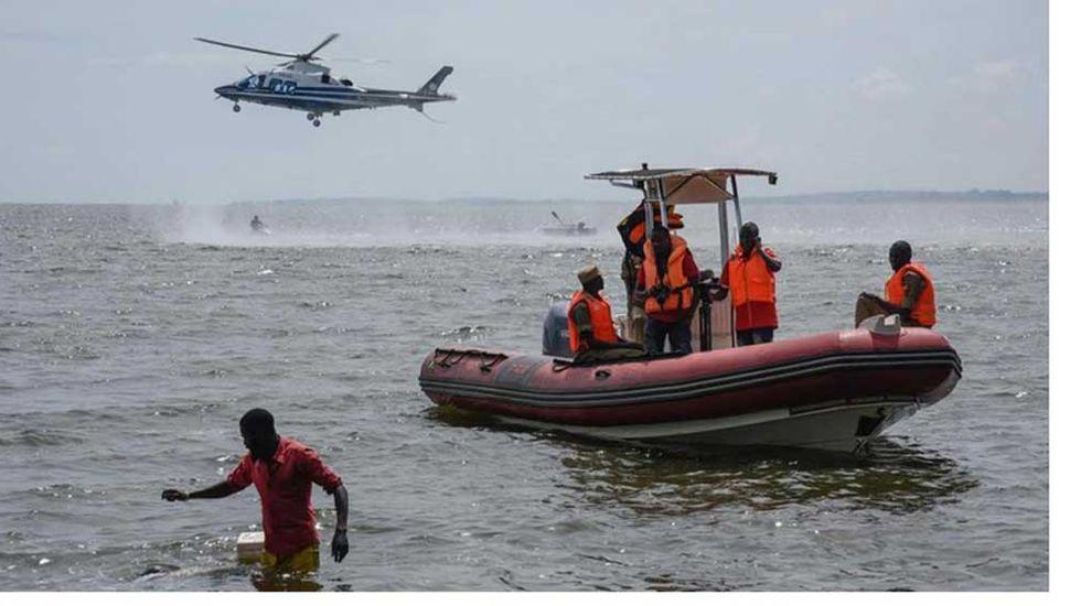 Desaparecidos en el mar al escapar de Venezuela