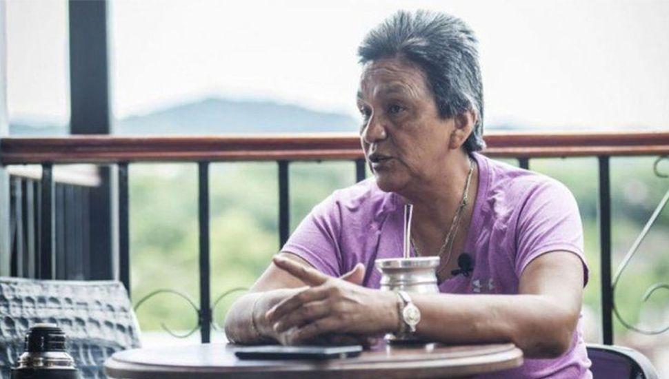 Ratificaron una condena a 13 años de prisión para Milagro Sala
