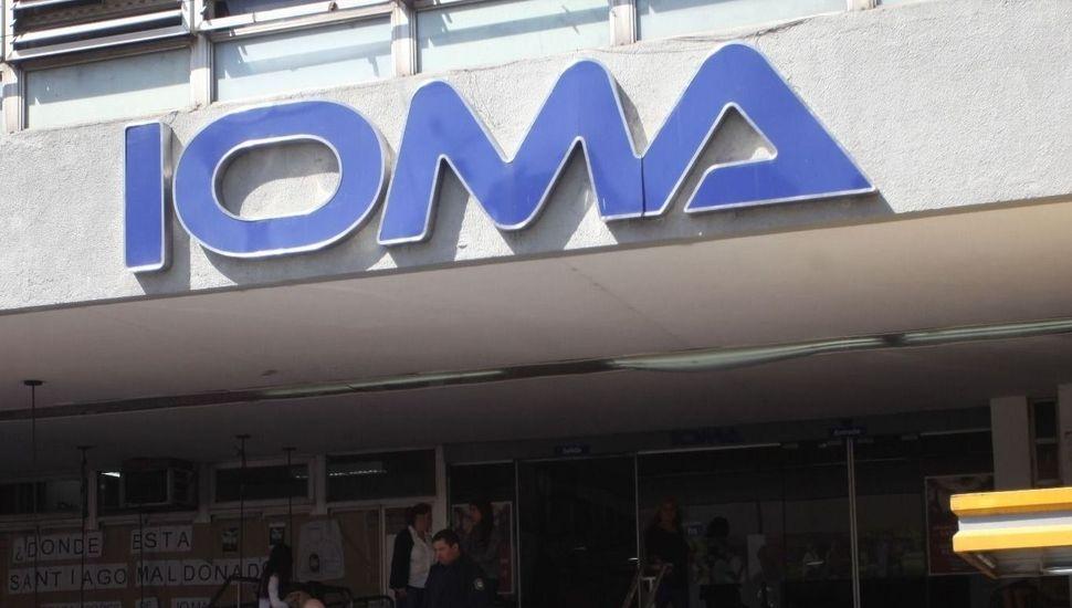 Médicos y clínicas bonaerenses advierten la próxima semana pueden interrumpir la atención con IOMA