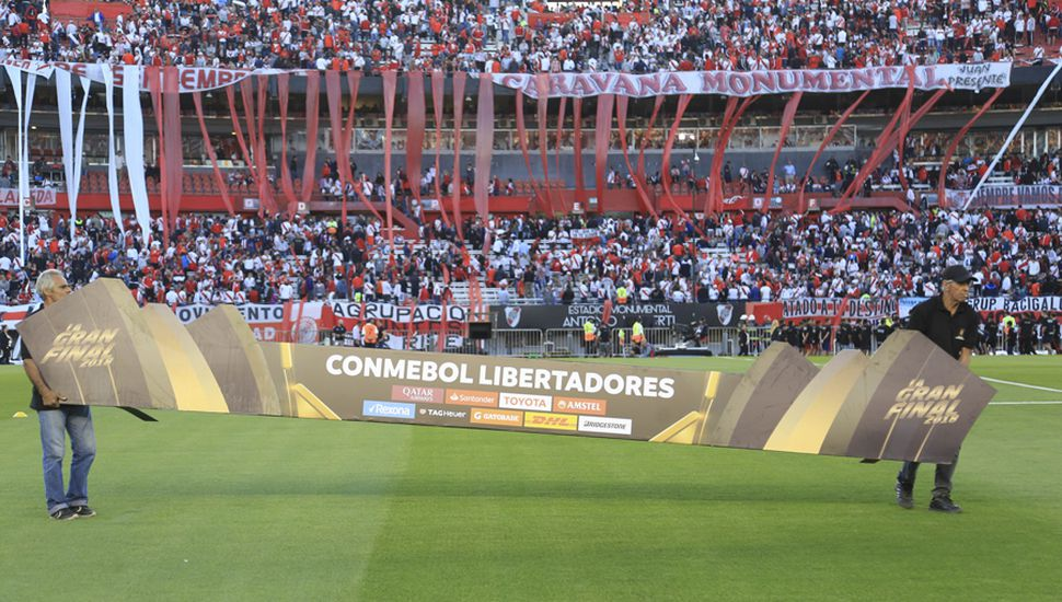 El Gobierno impulsó el proyecto de ley tras la suspensión del partido entre Boca y River en el Monumental.