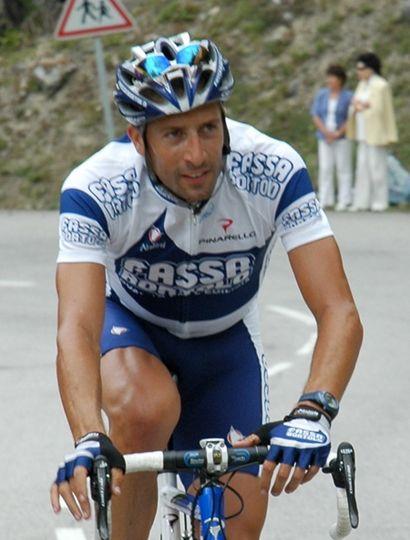 Juan Antonio Flecha participó en diez ediciones del Tour de France. En 2003 ganó una etapa del prestigioso torneo.