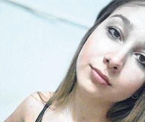 Embarazada: la cárcel  desmintió a Nahir Galarza